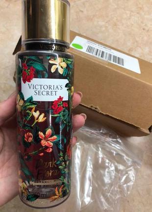 Парфюмированный мист victoria's secret