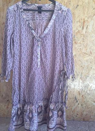 Классное платье от h&m