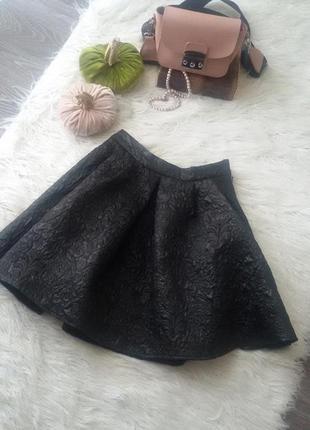 Очумительная юбка mohito