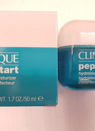 Увлажняющий крем pep-start clinique