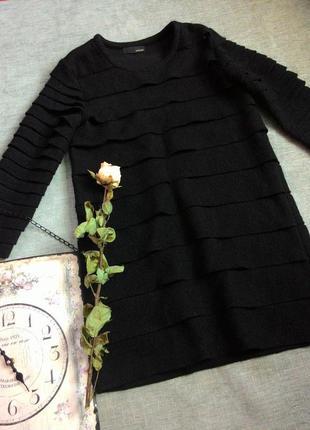 Улетное платье футляр от кутюрье avelon лимитная серия