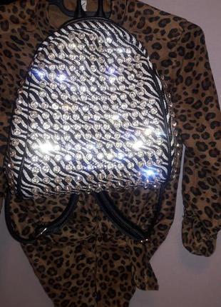 Нереальный рюкзак в камни😍#love #шикарный