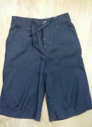 Продаю замечательные летние шорты rebel на мальчика 7-8 лет