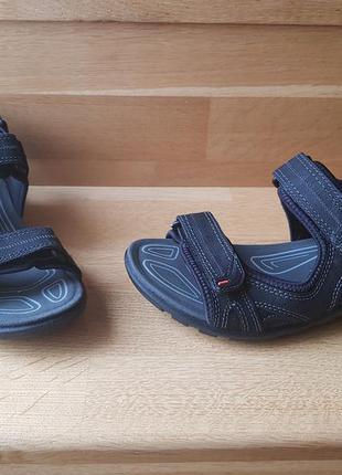 Мужские сандалии ecco оригинал