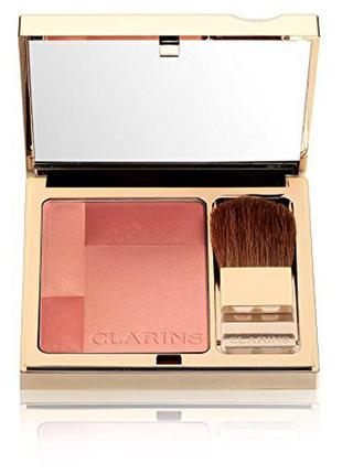Румяна clarins blush prodige 04 sunset coral