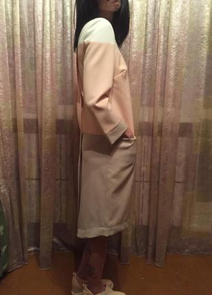 Изящное платье от andre tan