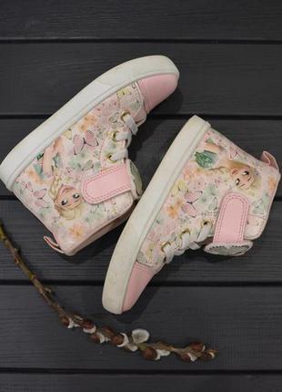 Ботинки h&m весенние