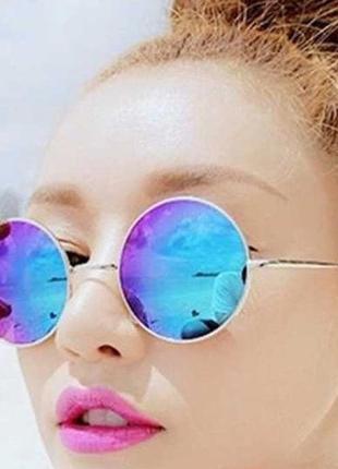 Очки солнцезащитные kaici.  очки с цветными линзами !!! хит сезона!!!