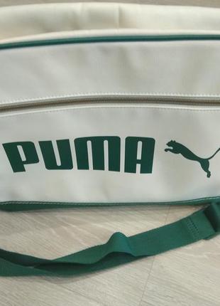 Сумка puma (оригинал)