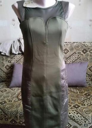 Новое крутейшее платье eighth sin