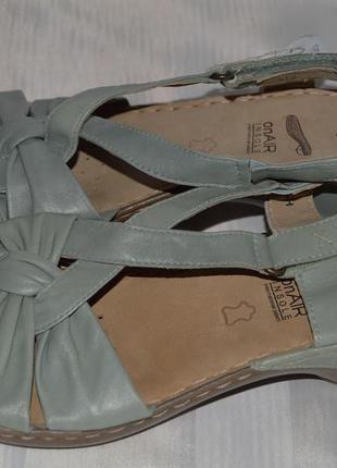 Босоножки сандали кожа caprice німеччина розміри 39 40 41 42, босоніжки шкіра