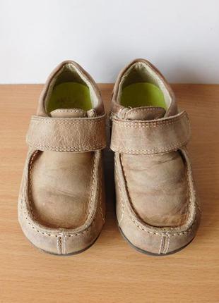 Ботинки small but dangerous 23 р. 14,7 см