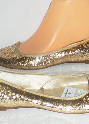 36 крутые балетки zara girls