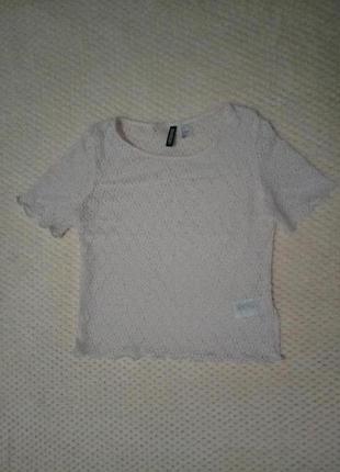 Миленькая блузка