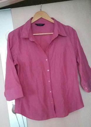 Красивая блуза рубашка dorothy perkins