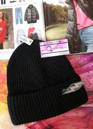 Популярна шапка від бренду h&m! оригінал, з німеччини!