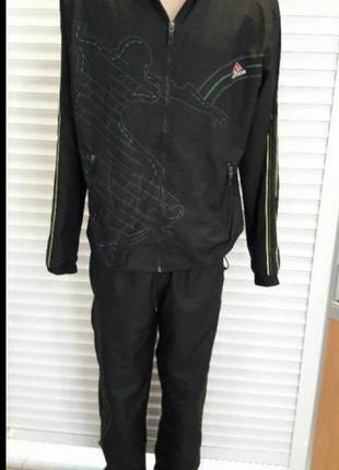 Спортивный костюм adidas s