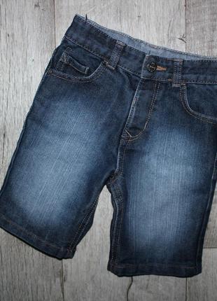 Бриджи шорты 2-3 года, рост 92-98 см. george