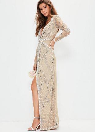 Нереальне плаття missguided