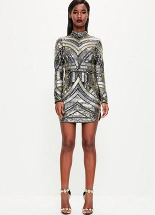Мега круте плаття missguided