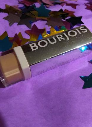 Bourjois blur the lines concealer stick корректор стик для лица
