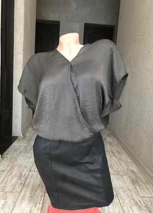 #стильное платье object collectors item#короткое платье#вечернее платье#клубное платье#