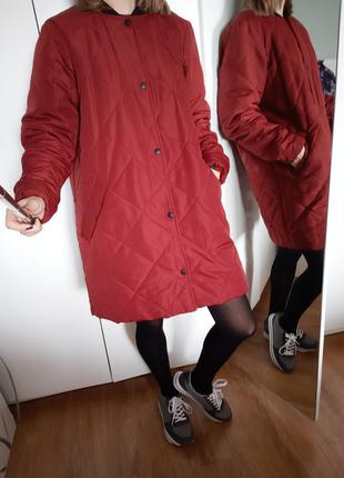 Бомбер куртка h&m / s-m size