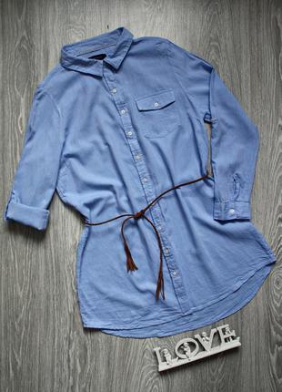 Рубашка туника р. 48-50