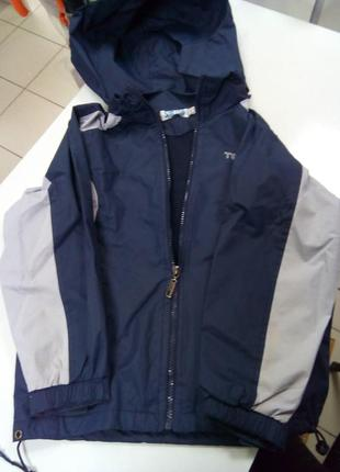 Курточка ветровка