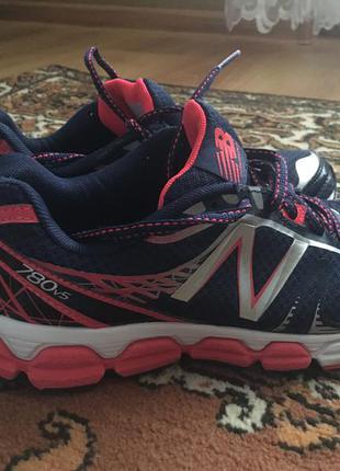 New balance  кроссовки для спорта