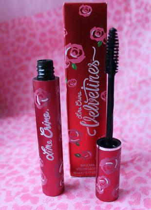 Тушь mascara lime crime