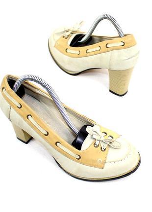 Туфли 37 р super mode оригинал