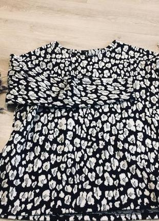Atmosphere универсальная кофта/блузка/супервещь