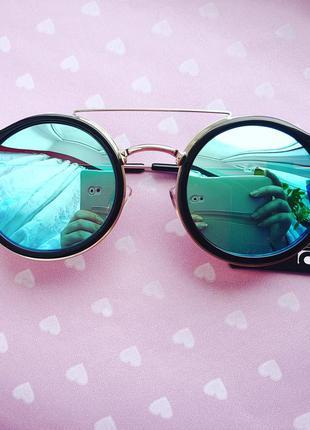 Фирменные очки тишейды marc john polarized