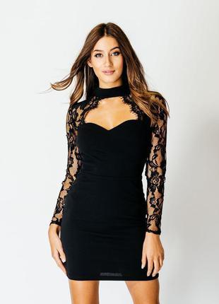 Актуальное платье parisian