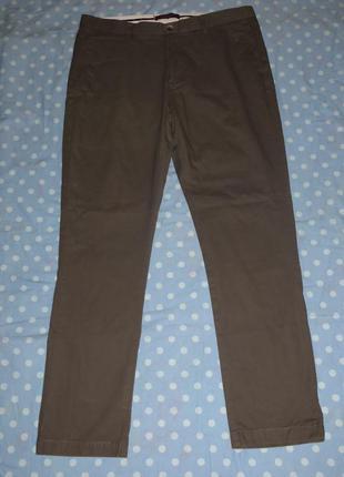 Котоновые брюки