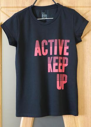 Спортивна футболка even&odd active