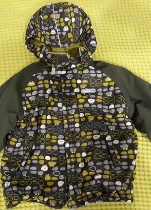 Куртка reima tec , 92,98,104