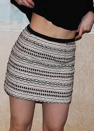 Короткая юбка new look