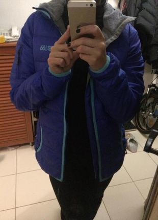 Куртка демисезонная nb оригинал