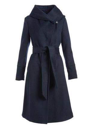 Пальто cole haan - оригинал, размер 10 us