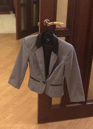 Костюм классический пиджак + шорты