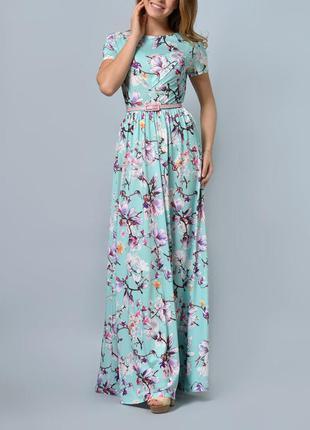 Красивое женское платье от lila kass