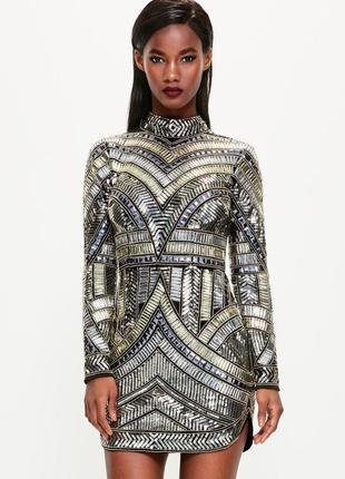 Невероятное платье   peace + love black