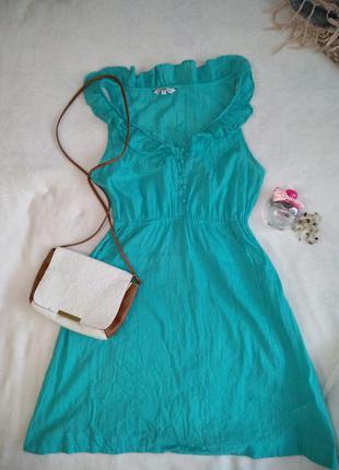 Яркое стильное платьице