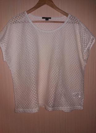 Блузка кофта 56 размера