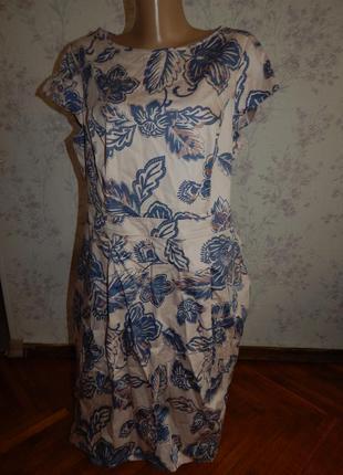 George платье стильное модное р16 новое