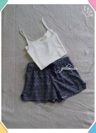New!!! 2in1 шорты + маечка от esmara пижама, домашняя одежда
