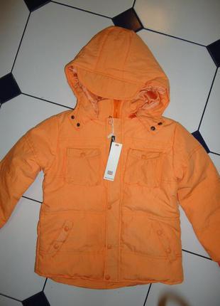 Продається куртка на ріст 120