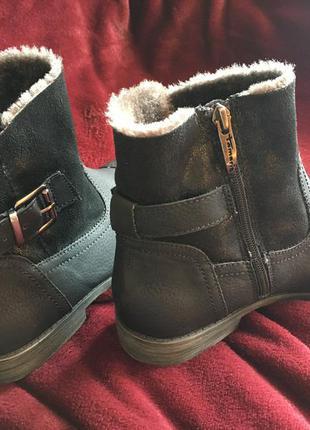 Ботиночки tamaris